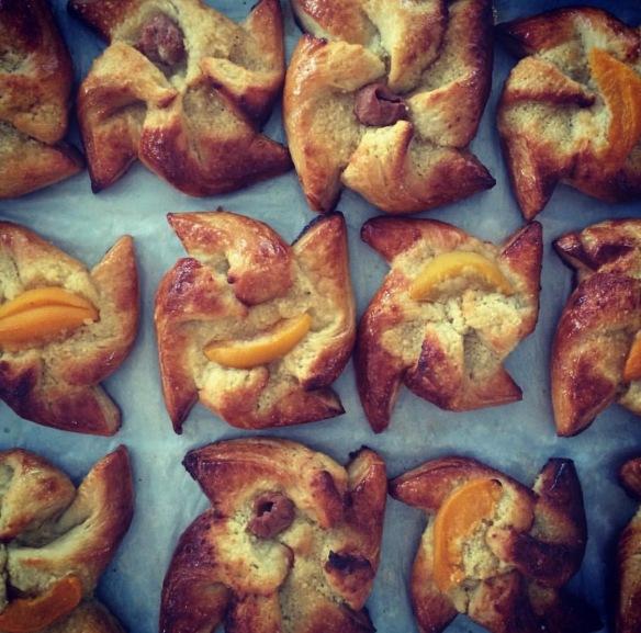 pastry extravaganza